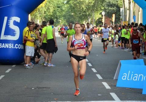 Fotos Felix Salas (5) Carrera Vila Olímpica