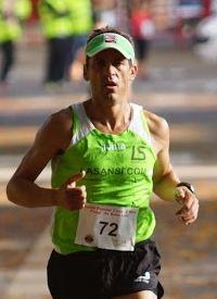 Jose Luis Cruz