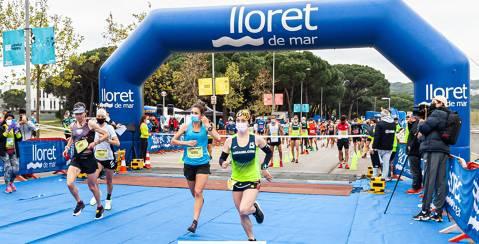 Fotografías y videos de la Lloretrail 2021