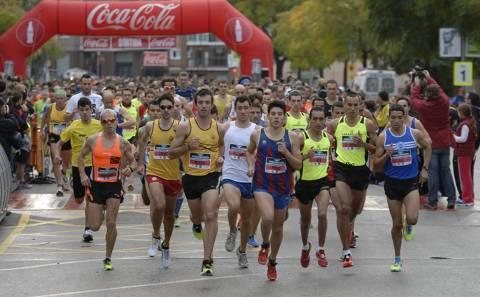 Carrera La Sansi Sant Feliu de Llobregat