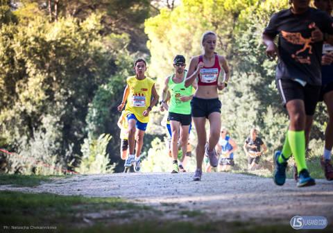 Fotos i vídeos La Sansi Bellaterra 5KM