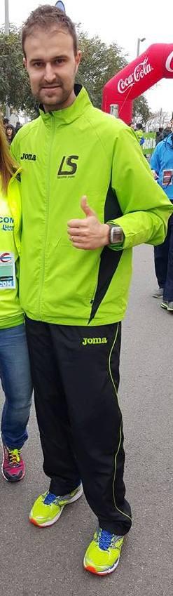 Xavi Expósito