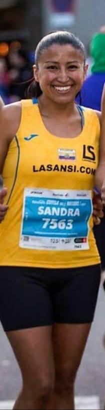 Sandra Maldonado
