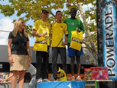 Fotos Mundo Deportivo 2012