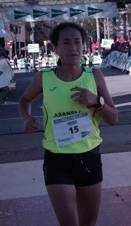 Janeth Becerra (Bolivia)