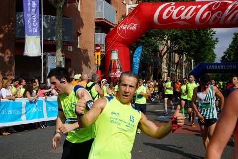 Fotos JJ Vico (3) Carrera Vila Olímpica