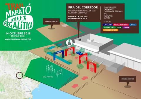 Fotografias Feria del corredor