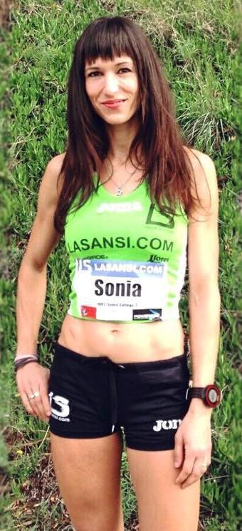 Sonia Gallego