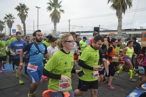 Fotografías Claudia Roa (Barcelona Voluntaria)