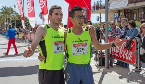 Fotos Quico Lluch 1a carrera popular El Masnou 5km