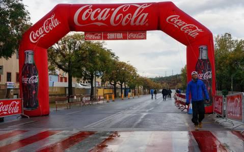 La Sansi Sant Feliu 5kms