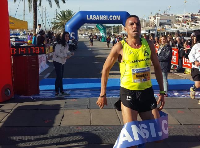 2.020 inscritos 38a San Silvestre del Masnou 26/12/17 y favoritos