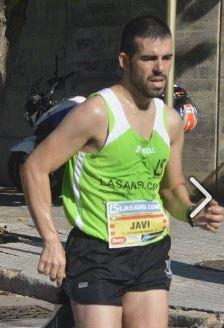 Javi Salguero