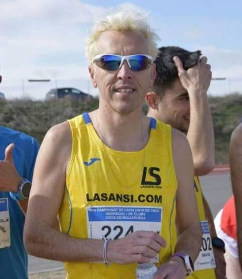 Jose Luis Blanco