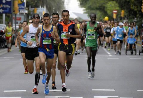 Fotos i vídeos de La Sansi Olímpica