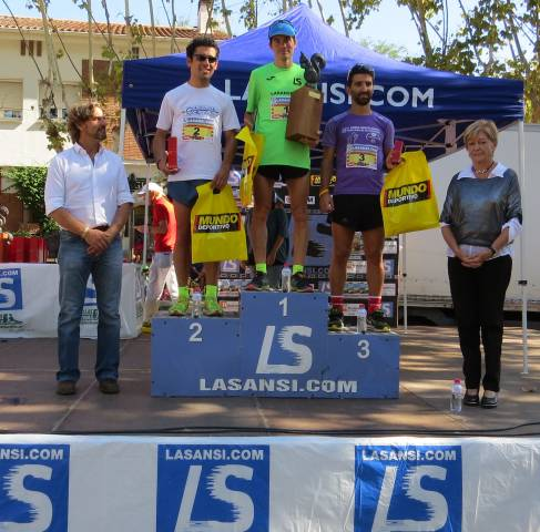 Amb 570 inscrits, la Cursa de la Diada de Bellaterra es manté com la cursa popular més multitudinària de les que es fan a Catalunya coincidint amb l'Onze de Setembre.