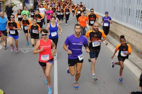 Fotos 2a carrera popular El Masnou 5km (JJ VICO)