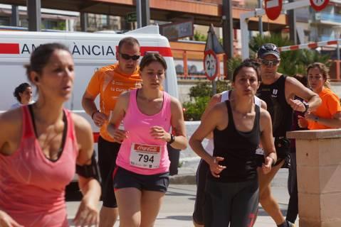 Fotos JJ VICO 1a carrera popular El Masnou 5km