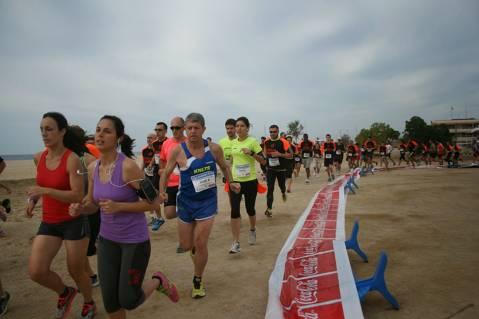 Fotos 2a carrera popular El Masnou 5km