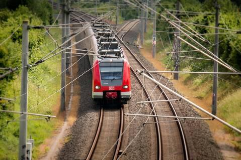 Tren gratuït