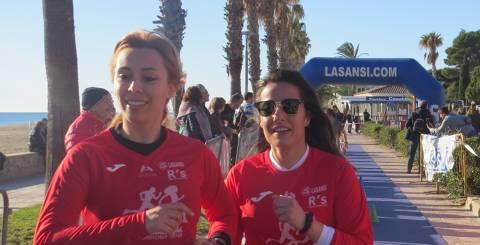 Mitja Marató, i els 5km i 10km de Miami Platja.