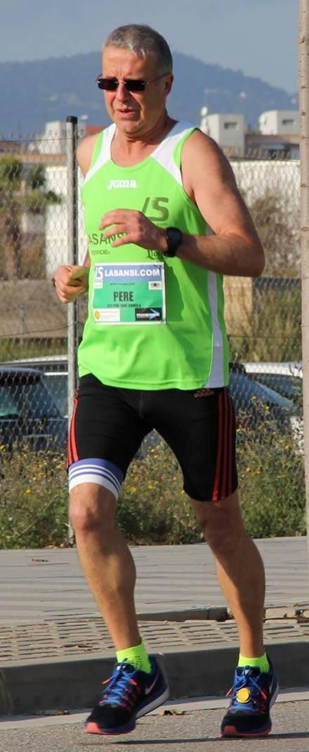 Pere Sanz