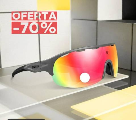BLACK FRIDAY Get The Spectacular Siroko Glasses From € 29