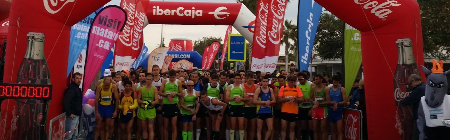 Edgars Sumskis y Claudia Luna ganan la 2a Sansi de Mataró