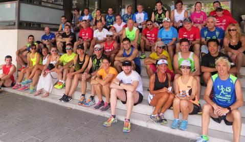 Vila Olímpica - Fotografies Organització