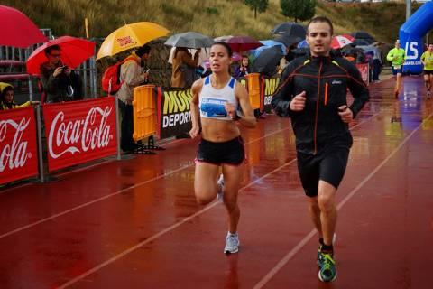 Reportatge JJ Vico(2) La Sansi Sant Feliu 5kms