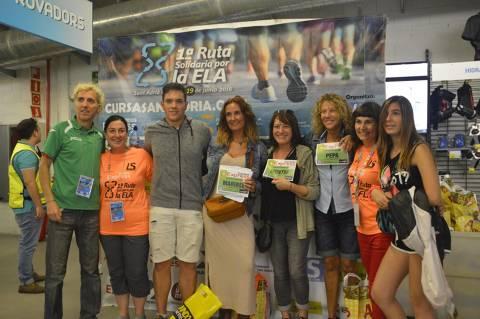 Reportatge fotogràfic Barcelona Voluntaria 1