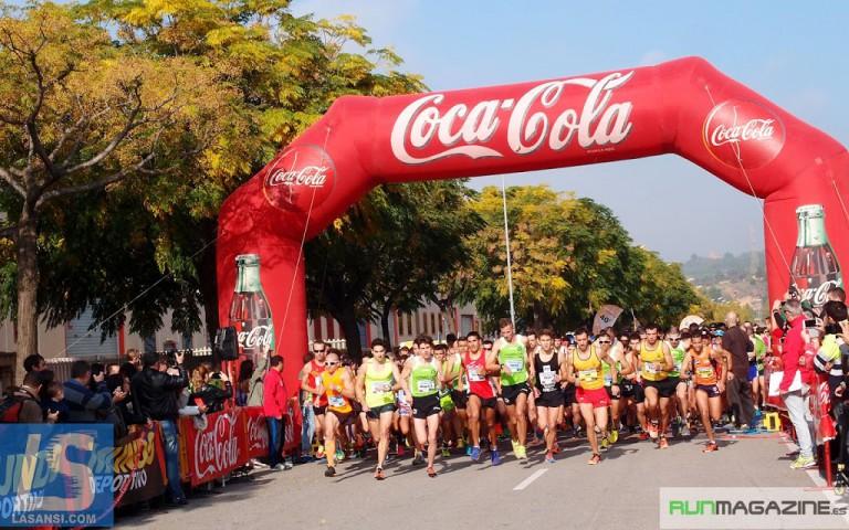 5a Sansi de Sant Feliu de Llobregat de 5 y 10km 13/11/16
