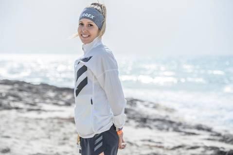 Sheila Avilés, millor corredora espanyola de muntanya, confirma la seva participació en la Lloretrail de el proper 26 de juliol.