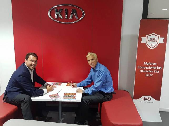 AR Motors patrocina La Sansi 6 de Sant Feliu de Llobregat