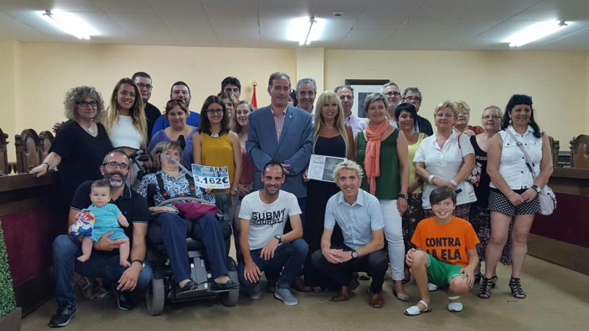 Más de 5.000 € beneficios gracias a vuestra participación en la carrera de Sant Adrià de Besòs