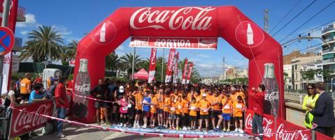 Fotos 1a carrera popular El Masnou 5km